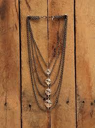 Diy Vintage Chandelier Queen Of Mayhem Diy Vintage Chandelier Necklace