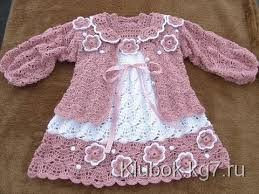 baby girl crochet crochet patterns for free crochet baby dress 23