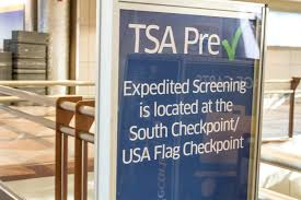 have a question for the tsa now you can ask it on facebook messenger