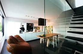 cloison amovible cuisine cloison salon separation de cuisine en verre 1 cloison amovible dans
