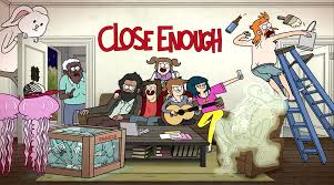 first look at regular show creator u0027s new show is definitely not