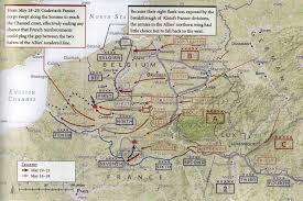 World War 2 Map west point history of world war ii volume i