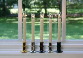 Electric Candles For Windows Decor Windows Electric Candles For Windows Decor Christmas Window For