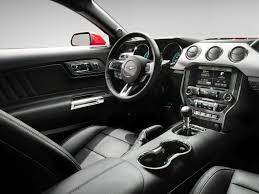 2015 ford mustang gt convertible interior 2015 mustang v6 youtube
