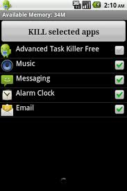 easy task killer apk advanced task killer android apps on play