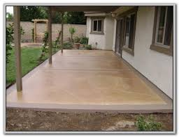 Concrete Stain Colors For Patios Patio Concrete Stain Colors Patios Home Furniture Ideas