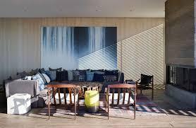 living room colorful interior furniture futuristic idolza