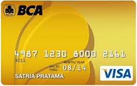 Bca Gold Card   bca gold card cms moneysmart