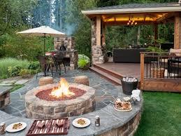 Backyard Stone Patio Ideas by Patio 34 Patio Ideas Stone Patio Ideas Fresh Look Image Of