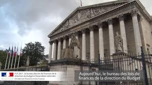 bureau des finances plf 2017 le bureau des lois de finances à l assemblée nationale