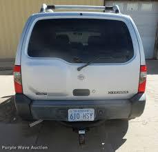 grey nissan xterra 2000 nissan xterra suv item db1987 sold april 26 vehicl