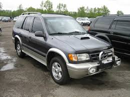 2003 kia sportage news reviews msrp ratings with amazing images