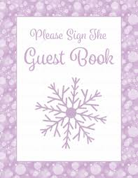 purple baby shower themes baby shower guest list set winter baby shower theme for baby