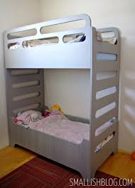 Children Bunk Bed Our Unique Toddler Sized Bunk Beds Smallish