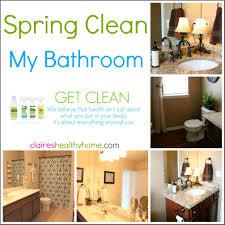 how to clean a bathroom bathroom ideas koonlo