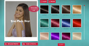 hair color simulator here s the hair coloring simulator you ve always wanted cosmo ph