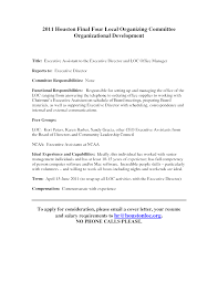 functional executive creative resume functional executive format functional executive