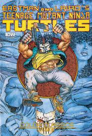 tmnt color classics vol 3 1 u2013 idw publishing