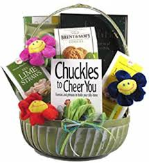 cheer up care package to cheer you up get well wishes care package