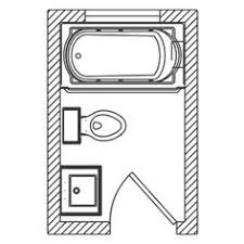 Small Bathroom Floor Plans 5 X 8 by Google Image Result For Http Www Contractortalk Com Attachments