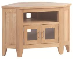 tv stands with cabinet doors wooden corner tv stand with small cabi doors and silver handle