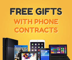 mobile phone deals and free gifts amazing free gifts