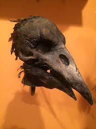 rod blagojevich halloween mask plague doctor masks tom banwell designs online get cheap bird