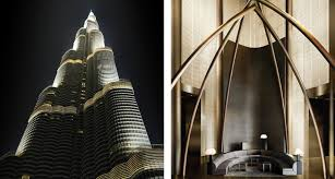 Armani Dubai by If Kanye West Was A Hotelier Tablet Hotels