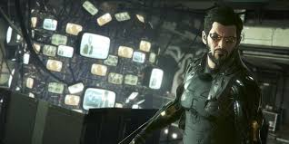 deus ex mankind divided due for release in u0027early 2016 u0027