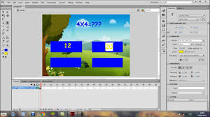 membuat aplikasi android sederhana dengan flash tutorial membuat game kuis sederhana menggunakan adobe flash youtube