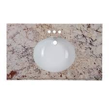 Home Decorators Collection Bathroom Vanity by Home Decorators Collection 31 In W Stone Effects Vanity Top In