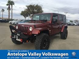 jeep models 2008 used jeep models for sale in the antelope valley