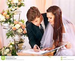 register for wedding groom and register marriage stock photo image of husband