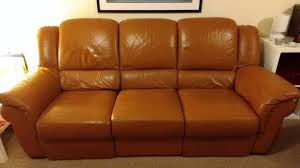 Chateau D Ax Leather Sofa Chateau D U0027ax Leather Sofa With 2 Relax In Gloucester