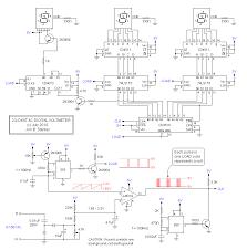 digital ac voltmeter