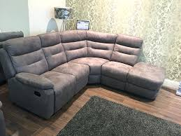 Corner Sofas On Ebay Corner Recliner Sofa Ebay Leather Sale Fabric U2013 Stjames Me