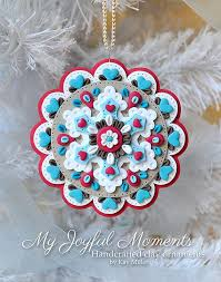 302 best ornaments miller images on polymer