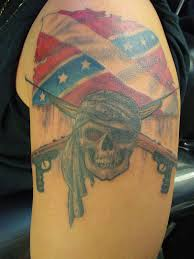 48 best flag tattoo u0027s images on pinterest flags