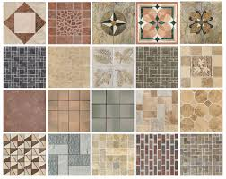 Kitchen Floor Ceramic Tile Design Ideas - kitchen tile designs floor kitchen design ideas