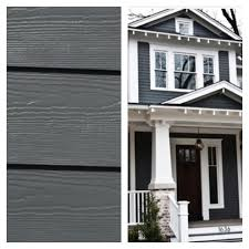 the perfect paint schemes for house exterior gray house and