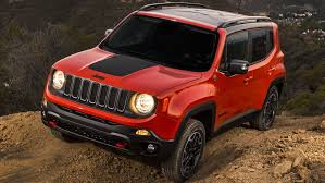 orange jeep 2016 jeep renegade reviews specs u0026 prices top speed