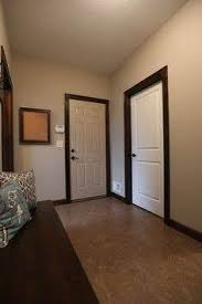 Interior Doors And Trim If Your Interior Doors Are White Can You Use Trim Or Does