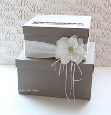wedding gift card ideas wedding card box wedding money box gift card box custom made