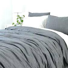 solid gray duvet covers de arrest pertaining to gray duvet cover