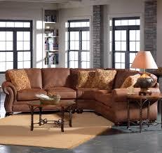 broyhill furniture laramie 3 piece wedge sectional sofa wayside