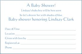 baby shower invitation templates free invitation templates