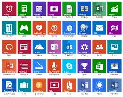 windows 8 designs windows 8 apps vector stencils library windows 8 apps vector