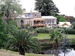 bendigo tourism fortuna villa high tea and tours