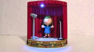 what is all about linus hallmark ornament peanuts