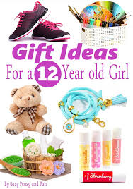 best gifts for a 12 year easy peasy and